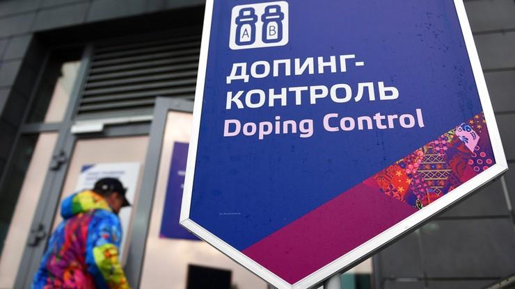 Pięciokrotna mistrzyni świata w ciężarach zawieszona za doping