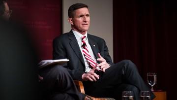 Media: Flynn nie zastosuje się do nakazu sądowego komisji Senatu