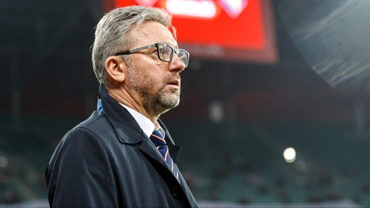 Jerzy Brzęczek ogłosił powołania na mecze z Ukrainą, Włochami i Holandią