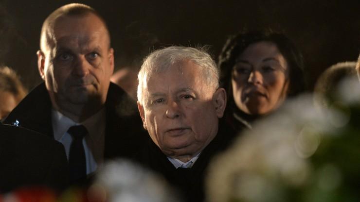 Kaczyński: potrzebna jest reforma mediów