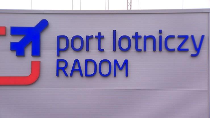 """PSL składa petycję do PiS w sprawie lotniska w Radomiu. """"Rozwiązania mają tylko aspekt polityczny"""""""
