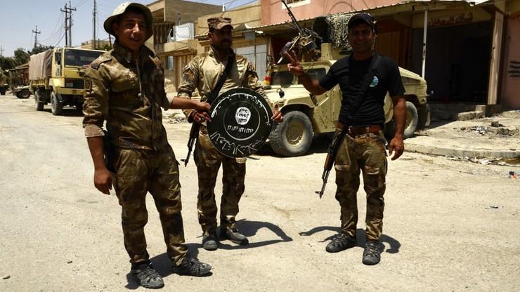 Irak: armia uwolniła setki cywilów w okupowanym przez IS centrum Mosulu