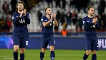 Kłopoty kadrowe Tottenhamu. Dier zawieszony za kłótnię z kibicem