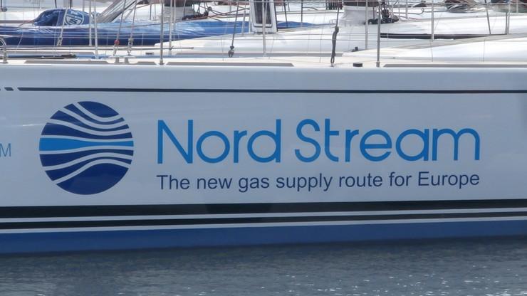 Część brytyjskich polityków przeciwko Nord Stream 2. Napisali list do szefa MSZ