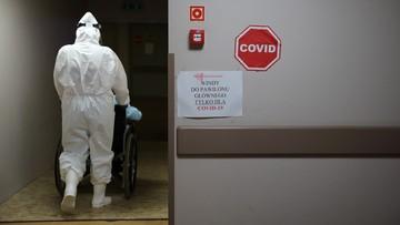 """Powikłania po koronawirusie u dzieci. """"W 10 dni przyjęliśmy do szpitala 20 pacjentów"""""""