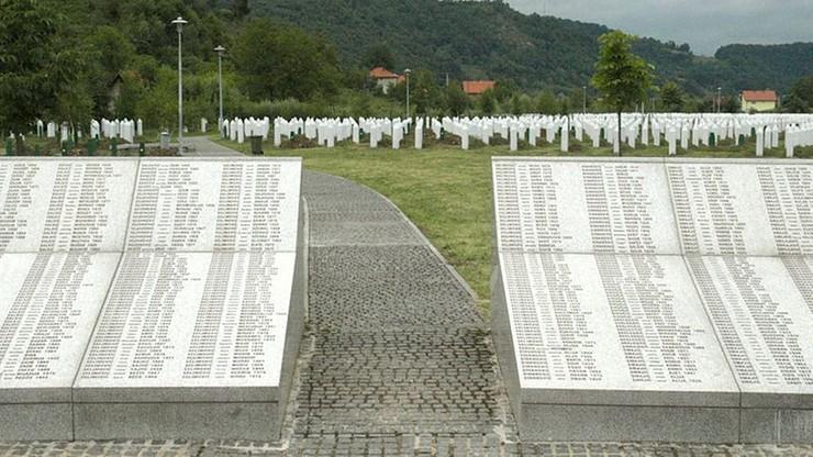 Prokurator chce dożywocia dla Ratko Mladicia za masakrę w Srebrenicy
