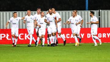 Niedzielny mecz PKO BP Ekstraklasy odwołany z powodu COVID-19!