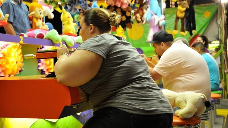 USA: nie udaje się powstrzymać epidemii otyłości