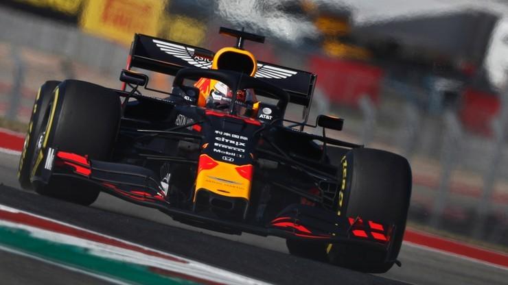 """Szef Red Bull Racing: Obawiam się, że kierowcy """"zardzewieją"""""""