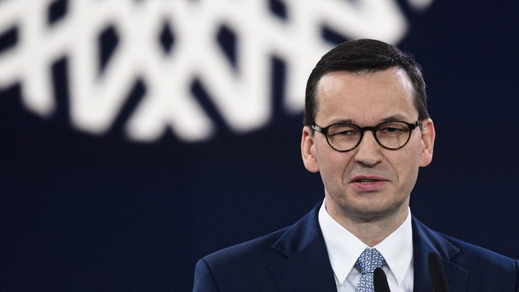 W wyborach do Sejmu PiS 41,1 proc., PO 26 proc., Wiosna 9,2 proc.