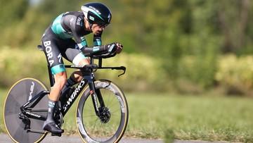 Rafał Majka liderem Bora-hansgrohe w wyścigu Dookoła Burgos