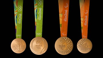 Resort sportu podwaja premie za medale na igrzyskach w Rio de janeiro