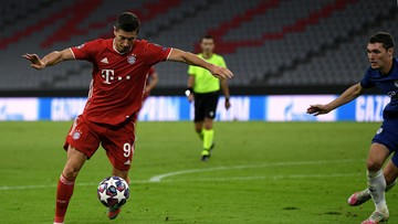 Liga Mistrzów: FC Barcelona - Bayern Monachium. Relacja i wynik na żywo