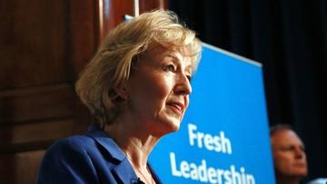 Kandydatka na premiera Wielkiej Brytanii: legalni imigranci będą mogli zostać