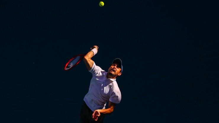 Australian Open: Rosyjski debiutant w 1/8 finału! Asłan Karacjew sprawcą sensacji
