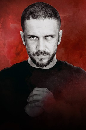 "2021-02-26 ""Bad Boy"": Serial pełen akcji i emocji w Polsat Seriale"