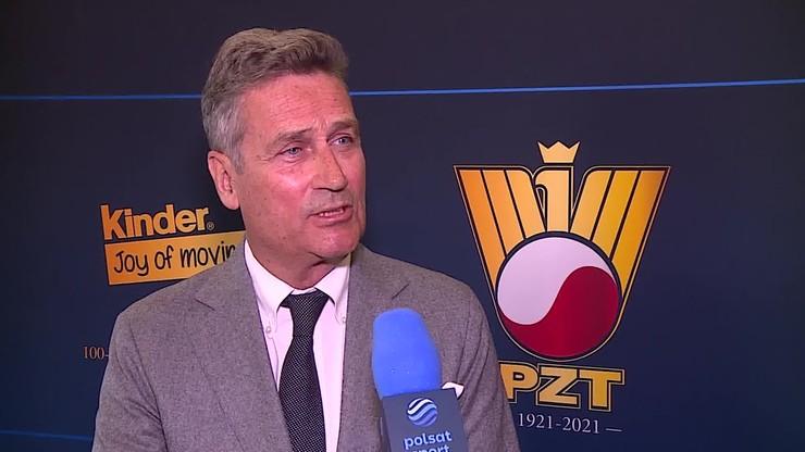 Tomasz Tomaszewski: To chyba najlepszy okres dla polskiego tenisa