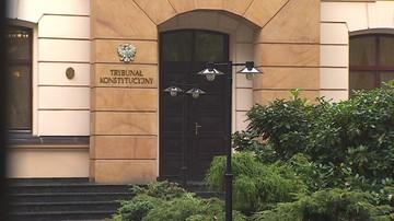 Biernat: z portalu orzeczeń TK usunięto trzy nieopublikowane wyroki