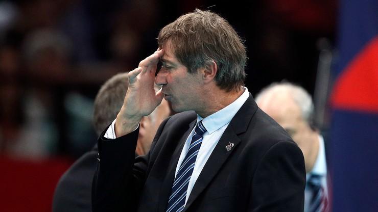 """Selekcjoner Francji zrozpaczony po decyzji MKOl. """"To mógł być mój ostatni mecz"""""""