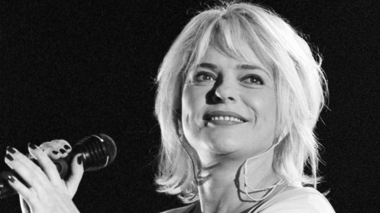 Nie żyje francuska piosenkarka France Gall. Była zwyciężczynią Eurowizji