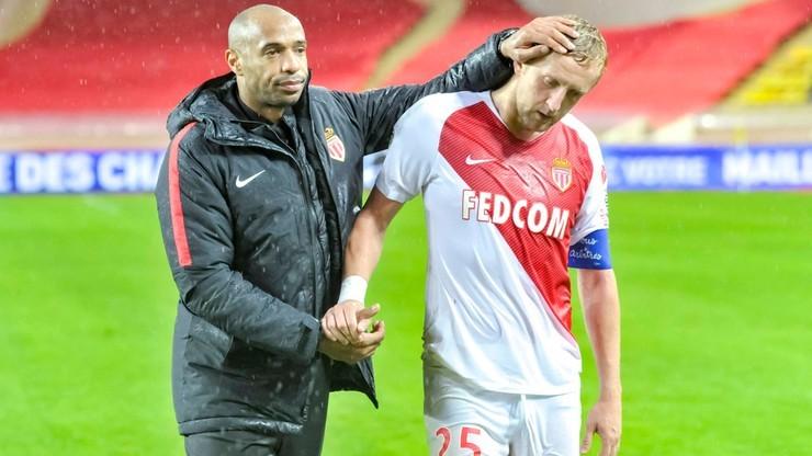 Ligue 1: Remis drużyny Glika