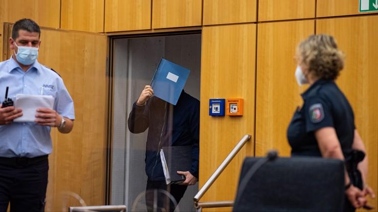 Niemcy. 14 lat więzienia dla głównego oskarżonego w procesie pedofilów