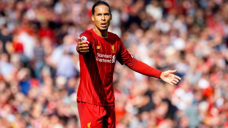 Liverpool wyrzucony z pucharu? Niezarejestrowany zawodnik pojawił się na murawie