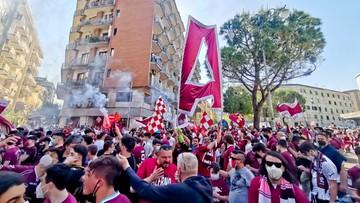 Klub Polaków awansował do Serie A