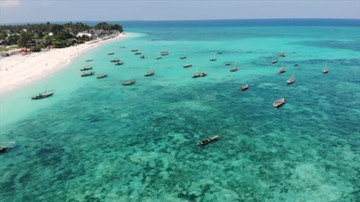 Ile kosztują wakacje na Zanzibarze?