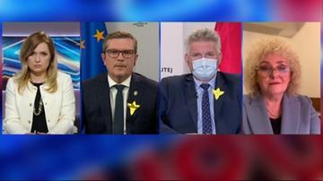 """""""Debata Dnia"""": w czwartek decyzja TK ws. RPO"""