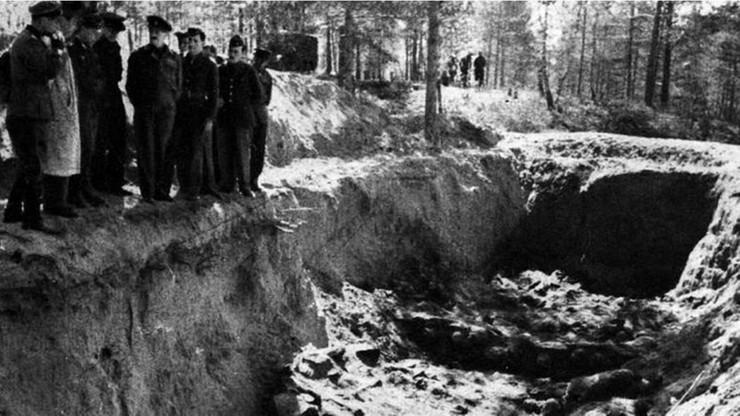 """USA. W Waszyngtonie powstaje Muzeum Ofiar Komunizmu. """"Nigdy nie możemy zapomnieć polskich ofiar"""""""