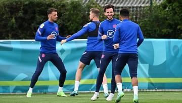 Euro 2020: Dwóch angielskich piłkarzy skierowanych na izolację