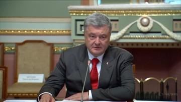 """Ukraina przygotowuje się do zerwania traktatu o przyjaźni z Rosją. """"Dawno stał się anachroniczny"""""""