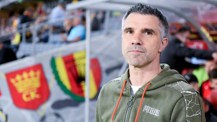 Korona Kielce rozpoczęła przygotowania do sezonu