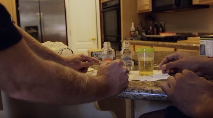 UFC: Przełomowe zmiany w badaniach antydopingowych? Marihuana na celowniku komisji