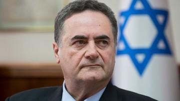 """""""Haniebne, rasistowskie, antypolskie"""". Polscy politycy o wypowiedziach Israela Katza"""