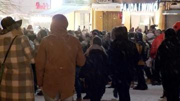 Były szef NFZ: tłumy w Zakopanem to nic strasznego