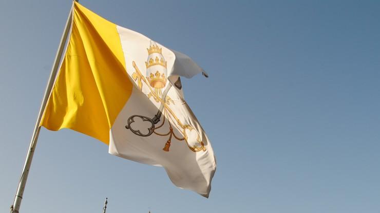 Watykański sekretarz stanu odwiedzi w czerwcu Ukrainę