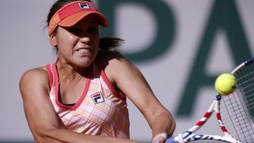 Poznaliśmy wszystkie półfinalistki singla kobiet French Open 2020