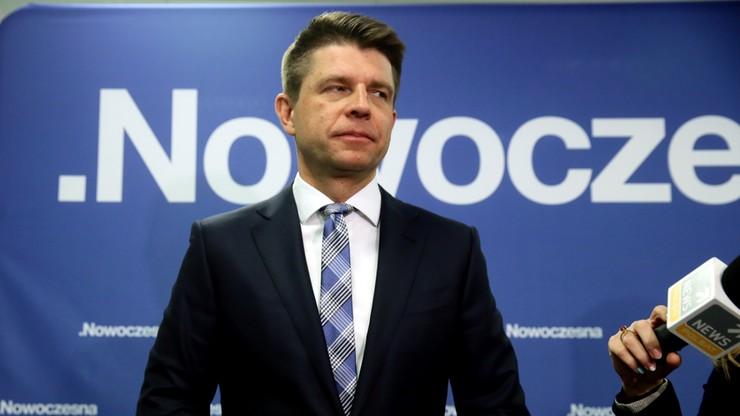 Petru: nie ma sensu w nieskończoność okupować sali plenarnej