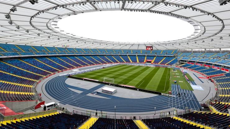 Prezesa PZLA: Na Stadionie Śląskim można by organizować mistrzostwa świata