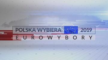 """""""Polska Wybiera - Eurowybory 2019"""" od 6 kwietnia w Polsat News"""