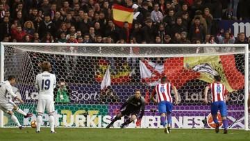 Kibic Atletico chce odszkodowania za gola Realu