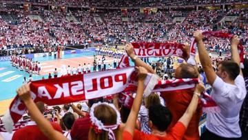 Wspaniała wiadomość! Polscy kibice obejrzą z trybun mecze reprezentacji siatkarzy