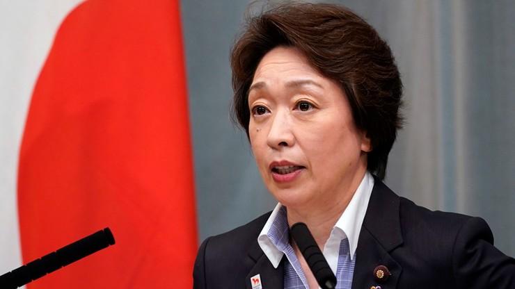 Tokio 2020: Seiko Hashimoto szefową Komitetu Organizacyjnego