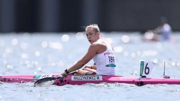 Marta Walczykiewicz otarła się o medal! Zabrakło 0,269 s