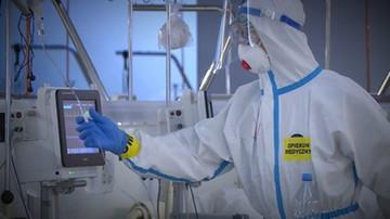 Stan pandemii. Najnowsze dane resortu zdrowia