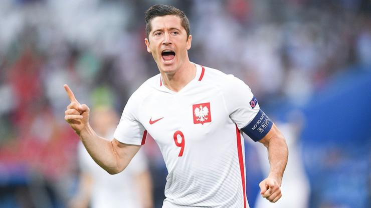 Euro 2020: Wszystkie bramki Polaków w mistrzostwach Europy