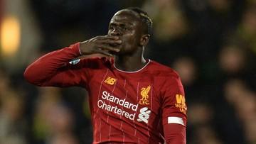 Mane: Zrozumiem, jeśli Liverpool nie zostanie mistrzem