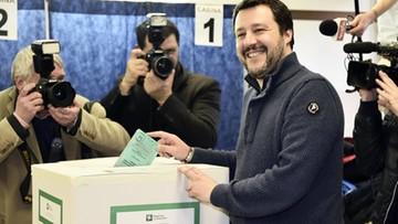 """""""Włochy mogą przyłączyć się do krajów wrogich wobec UE"""". Amerykańskie media komentują wyniki wyborów"""